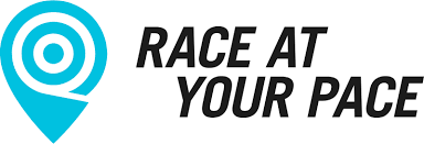 Race At Your Pace logo