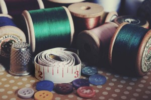 Threads and measures