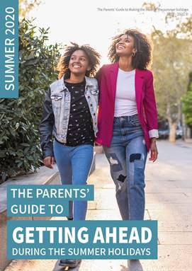 Parent's Guide to Getting Ahead