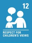 Article 12 Respect for Children's Views