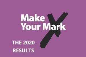 Make Your Mark - the 2020 results