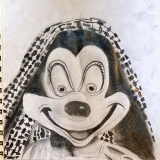Cartoon-face-in-keffiyeh